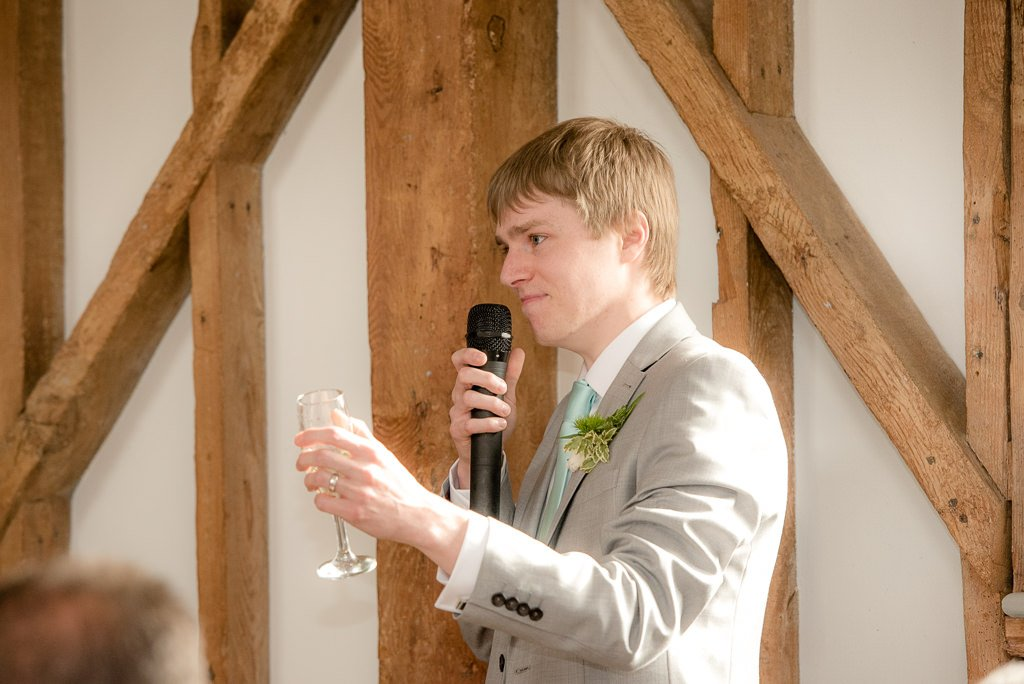 the best man speech