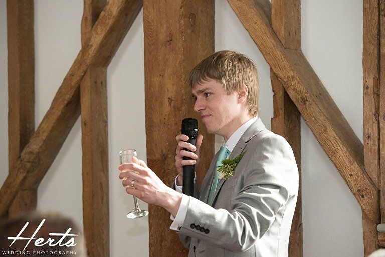 Weddings at milling barn