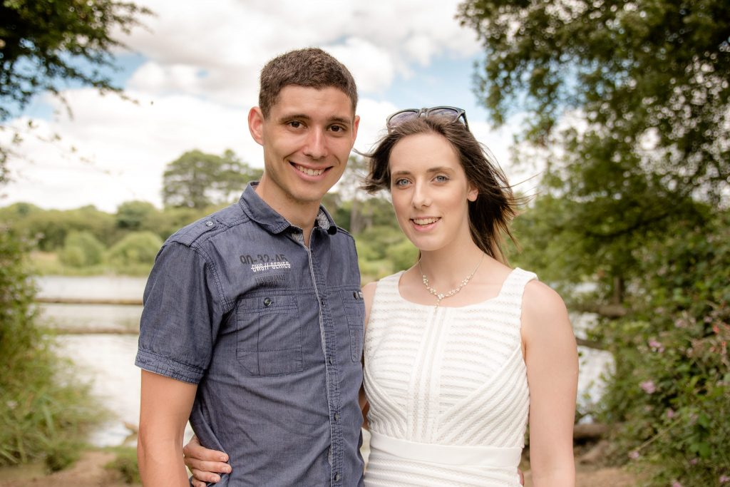 Hatfield Forest Engagement Session