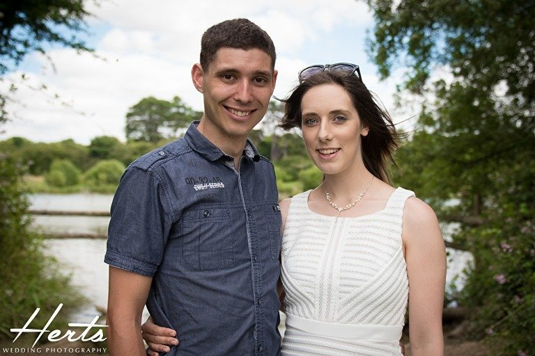 Hatfield Forest Engagement Shoot