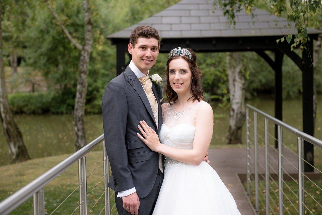 Great Hallinbury Manor Wedding Photography