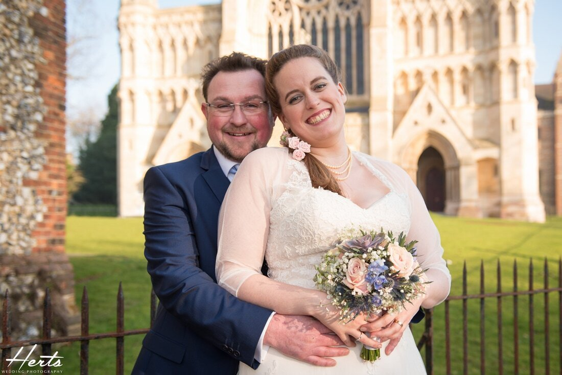 ST ALBANS WEDDING PHOTOGRAPHY 2017