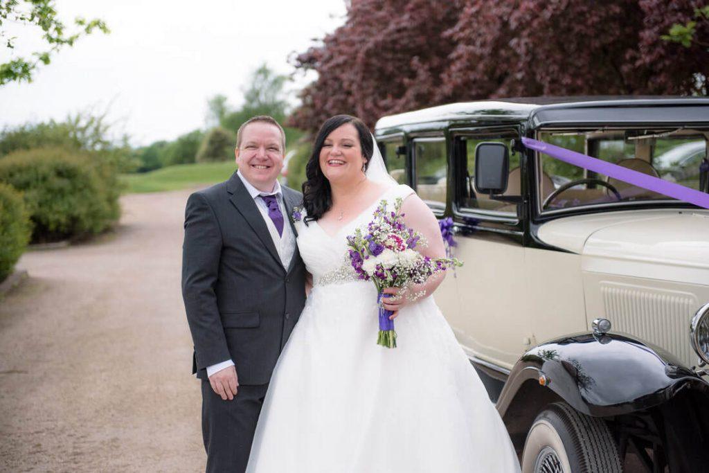 Great Hadham Country Club Wedding Photography