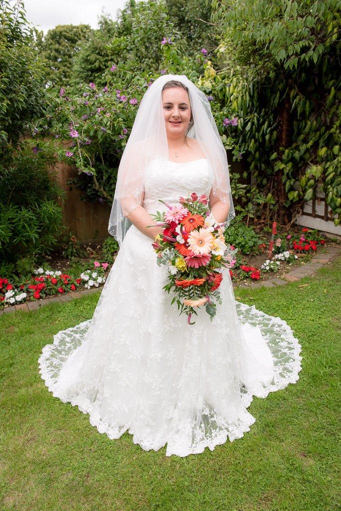 Wedding Photos at Milling Barn