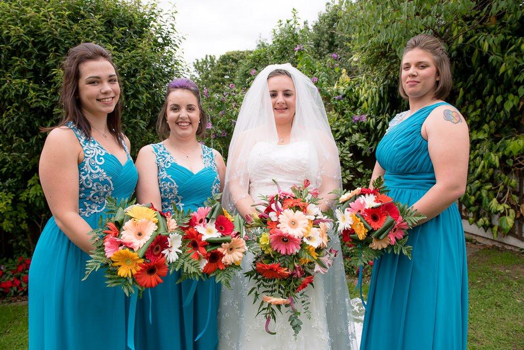 Milling Barn Bridal Crew