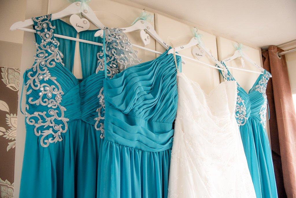 Milling Barn Wedding Dresses