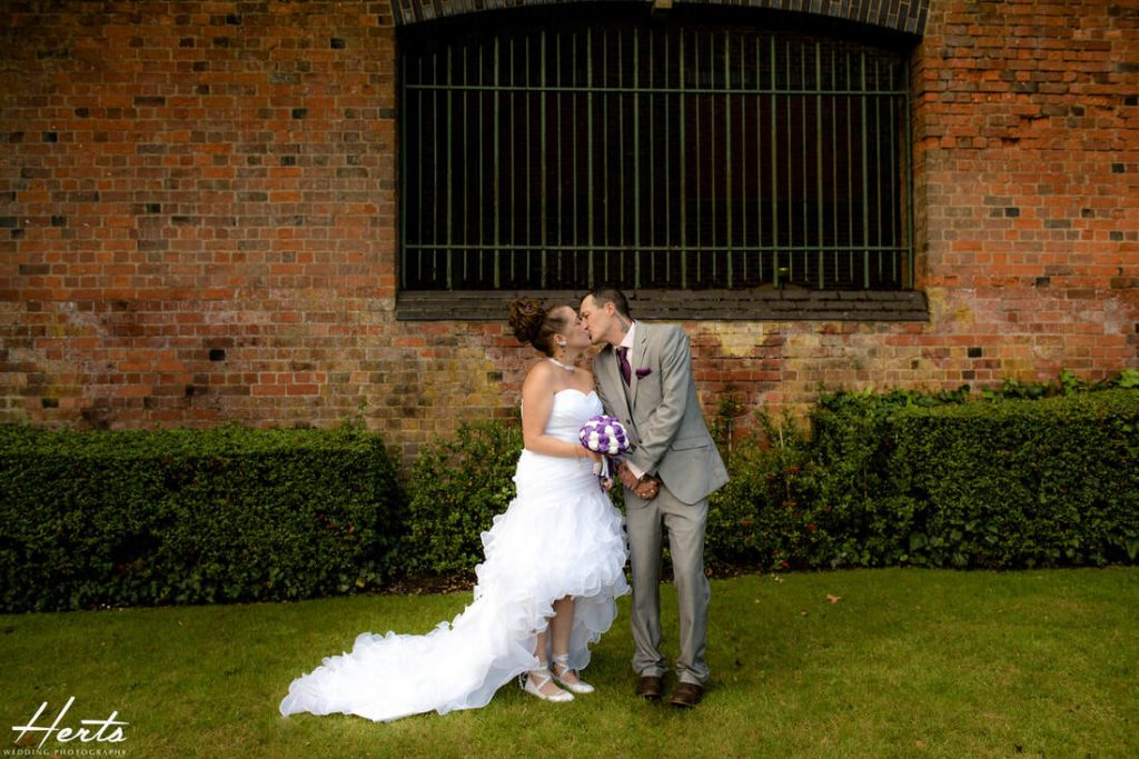 St Albans Registry Weddings