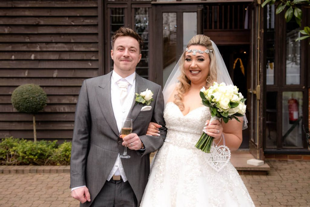 Essendon Country Club Weddings