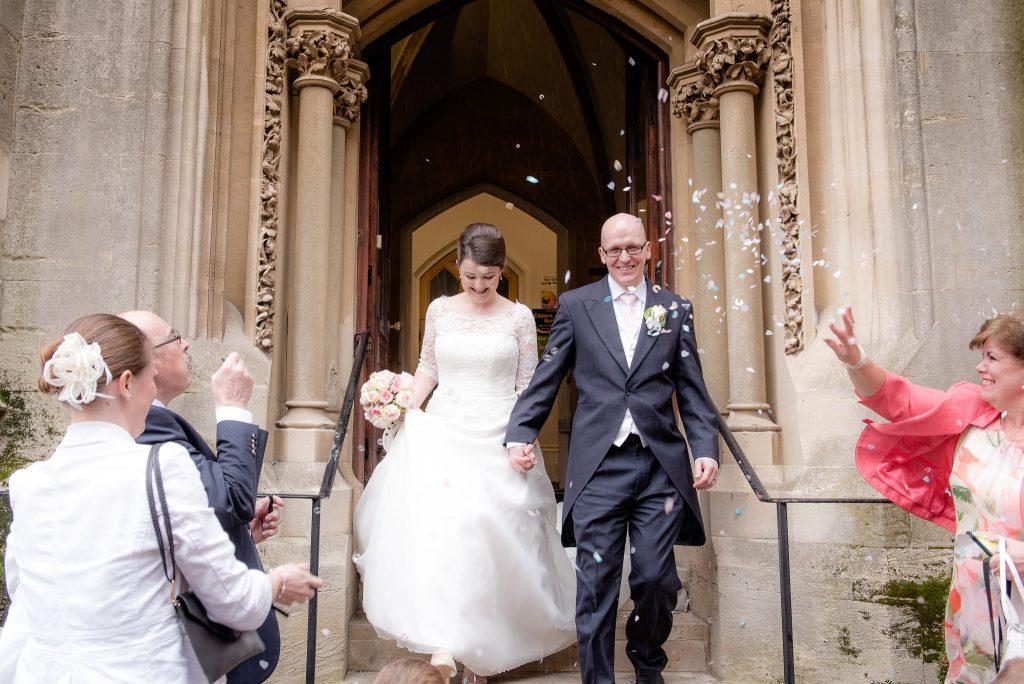 Cheshunt Register Office Wedding Photography