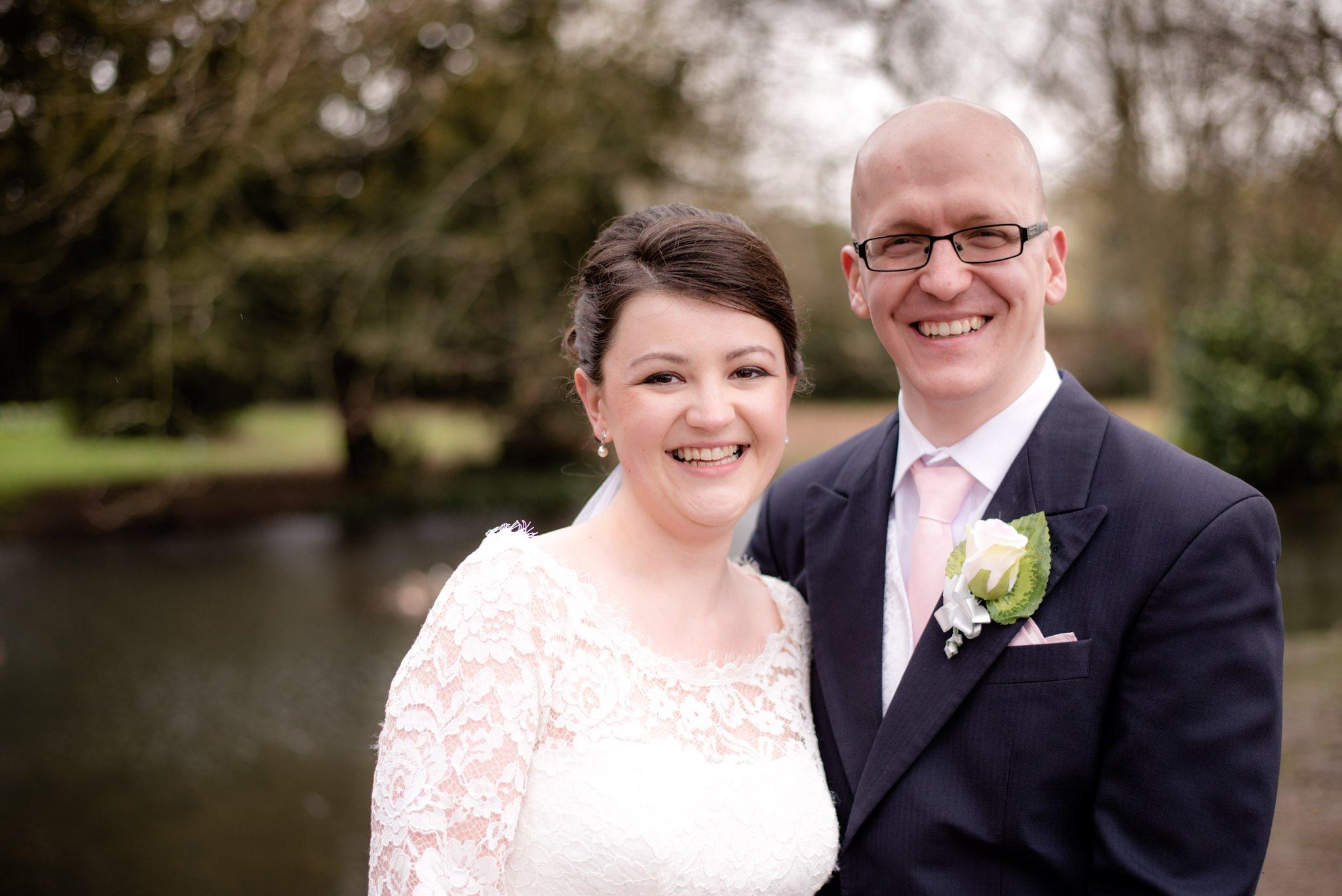 Cheshunt Wedding Photography