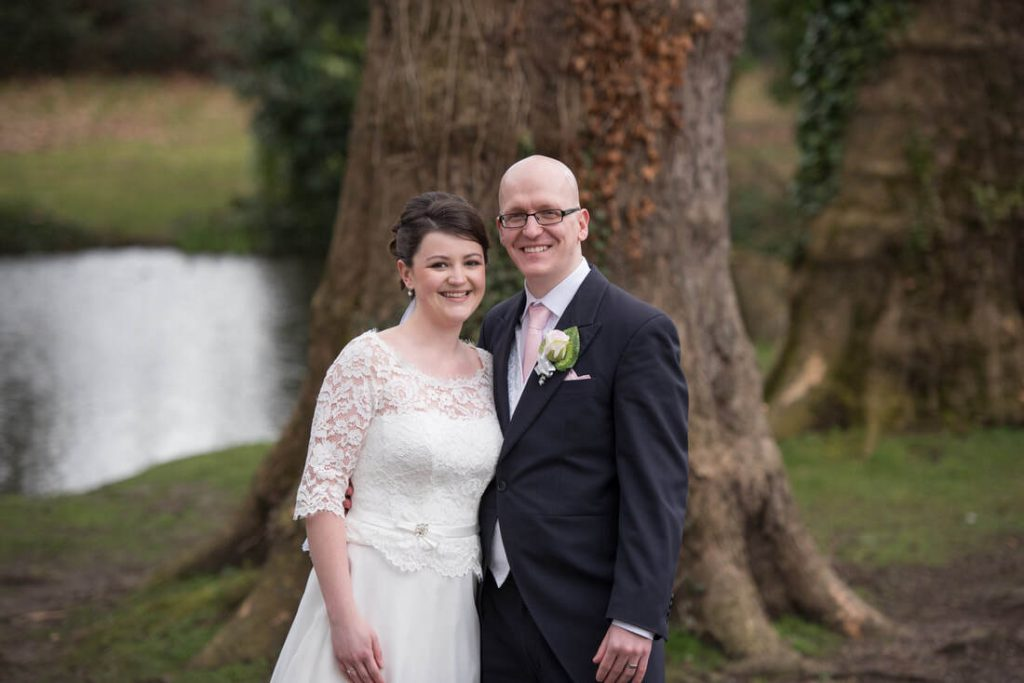 Cheshunt Registry Office Wedding Photography