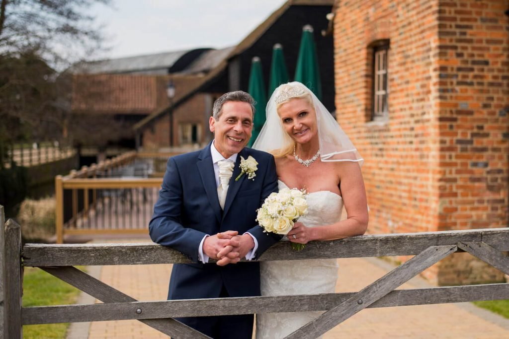 Tewin Bury Farm Wedding Photographer