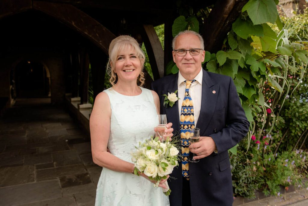 Weddings at hertford catholic church
