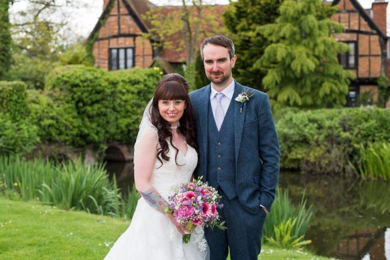Moreteyne Manor Weddings