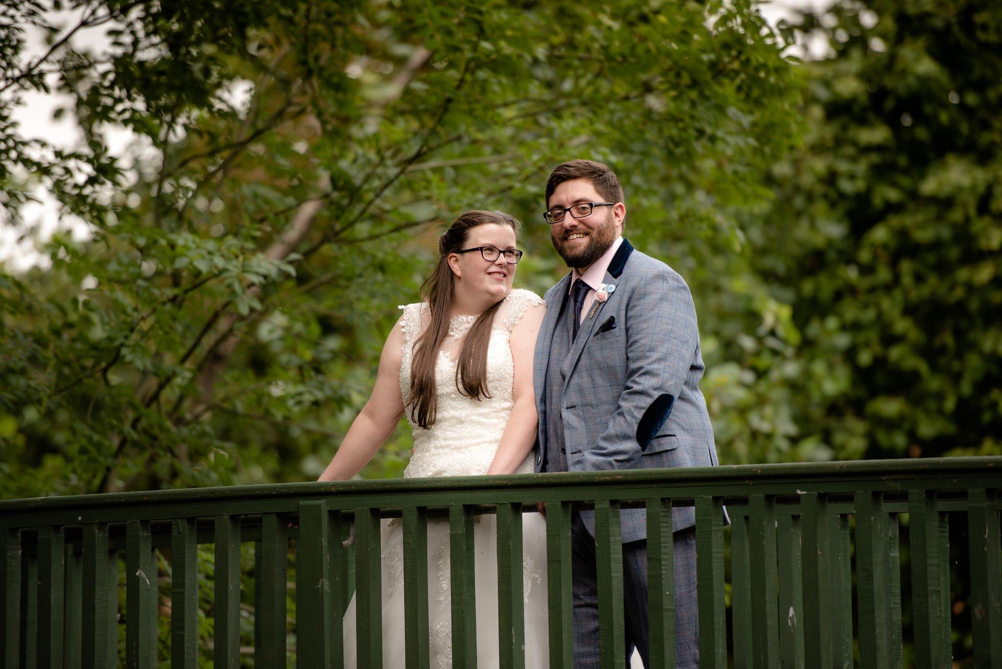 Hertford Castle Weddings