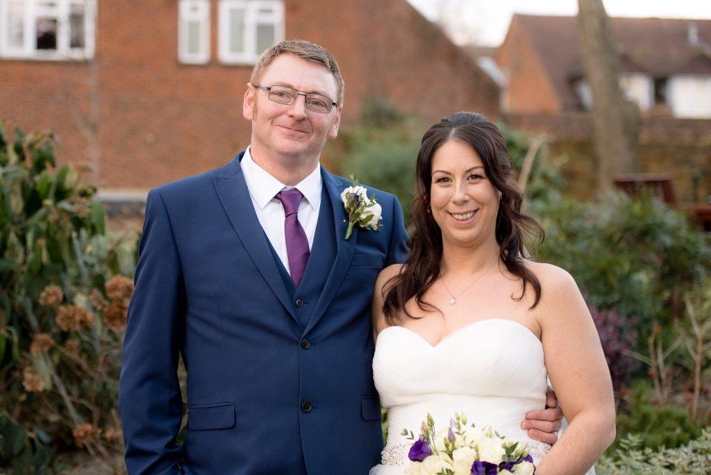 Cromwell Hotel Weddings Stevenage