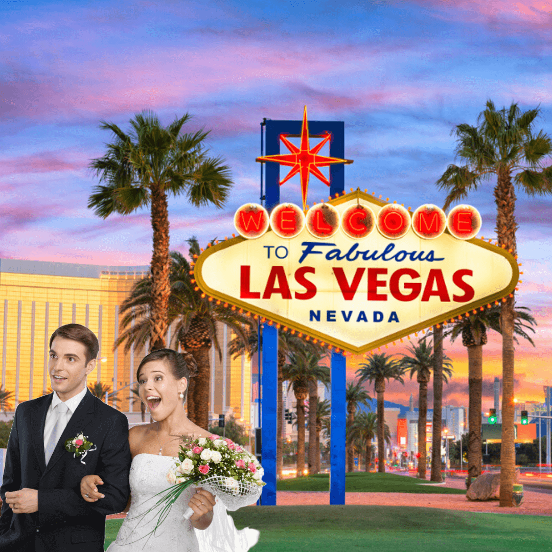 Las Vegas Wedding Photography