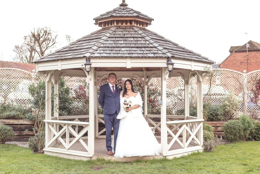 Cromwell Hotel Wedding Photography