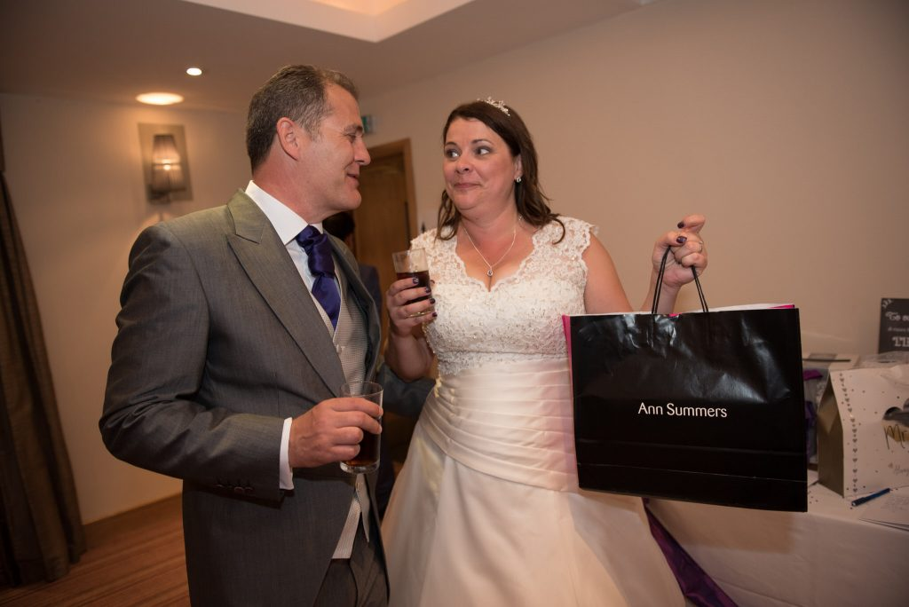 Watermill Hotel Wedding