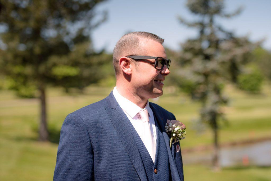 essendon country club wedding
