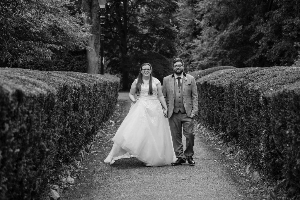 Hertford Castle Weddings