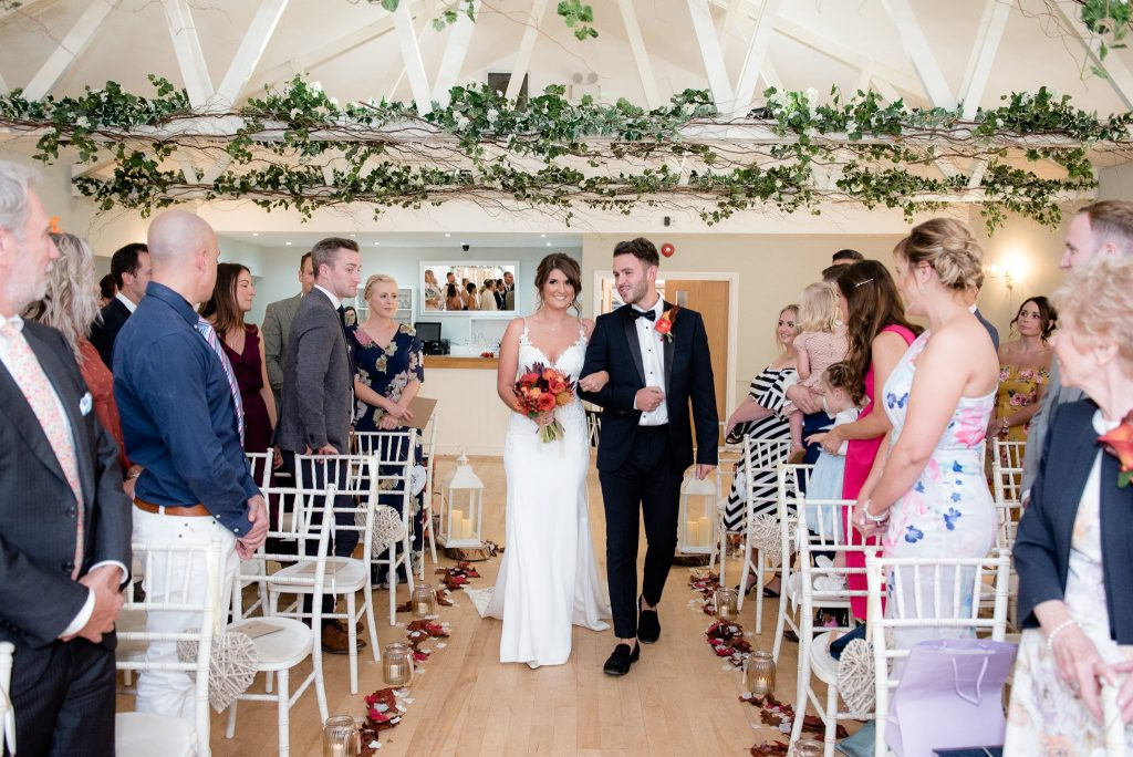 Milling Barn Wedding Photographer