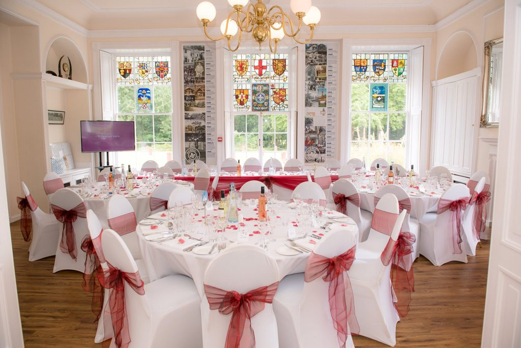 Gilwell Park Wedding Venue
