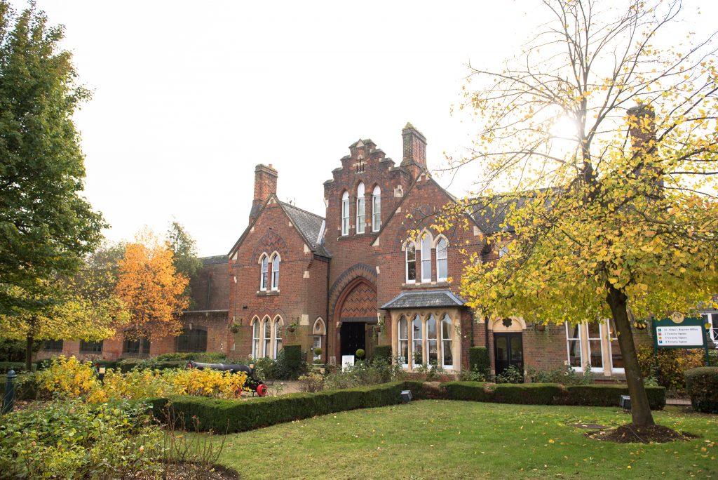 St Albans Registry Office