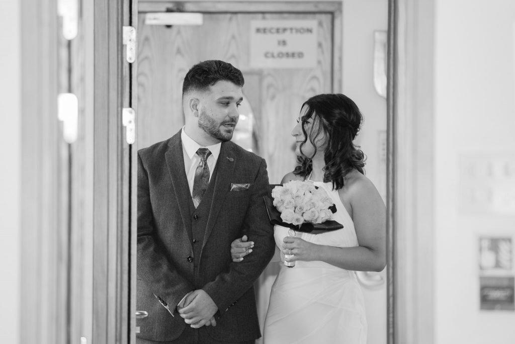 St Albans Registry Office Weddings