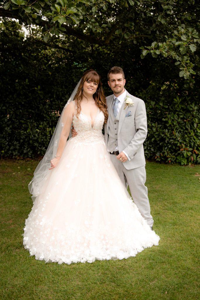 Tewin Bury Farm Wedding in Welwyn Garden City