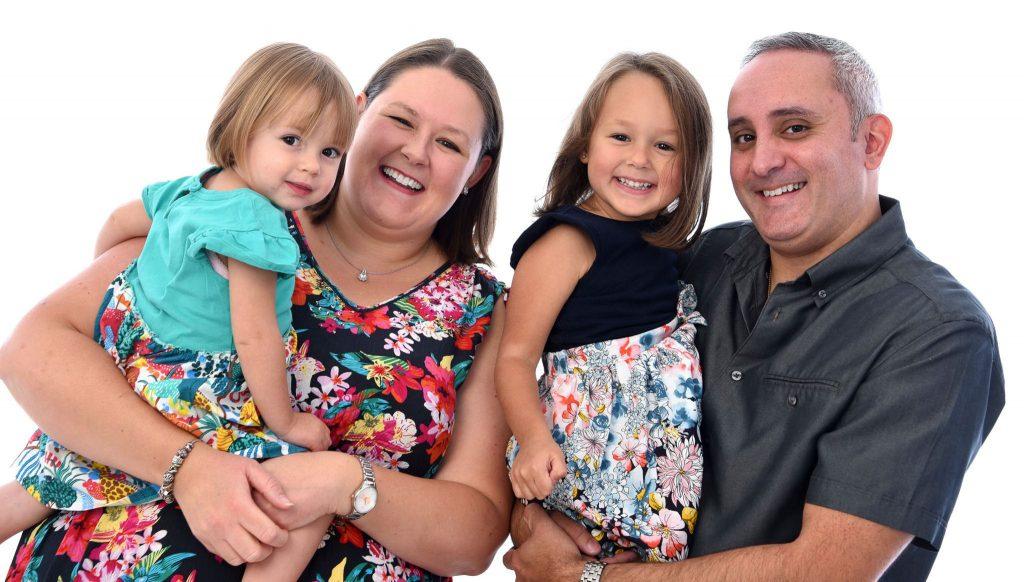 Family Photographer in Stevenage