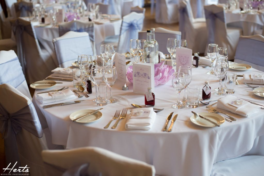 Weddings in Gosfield Hall