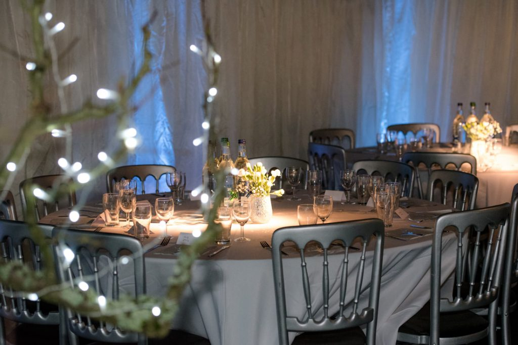 Outdoor Marquee Celebrations