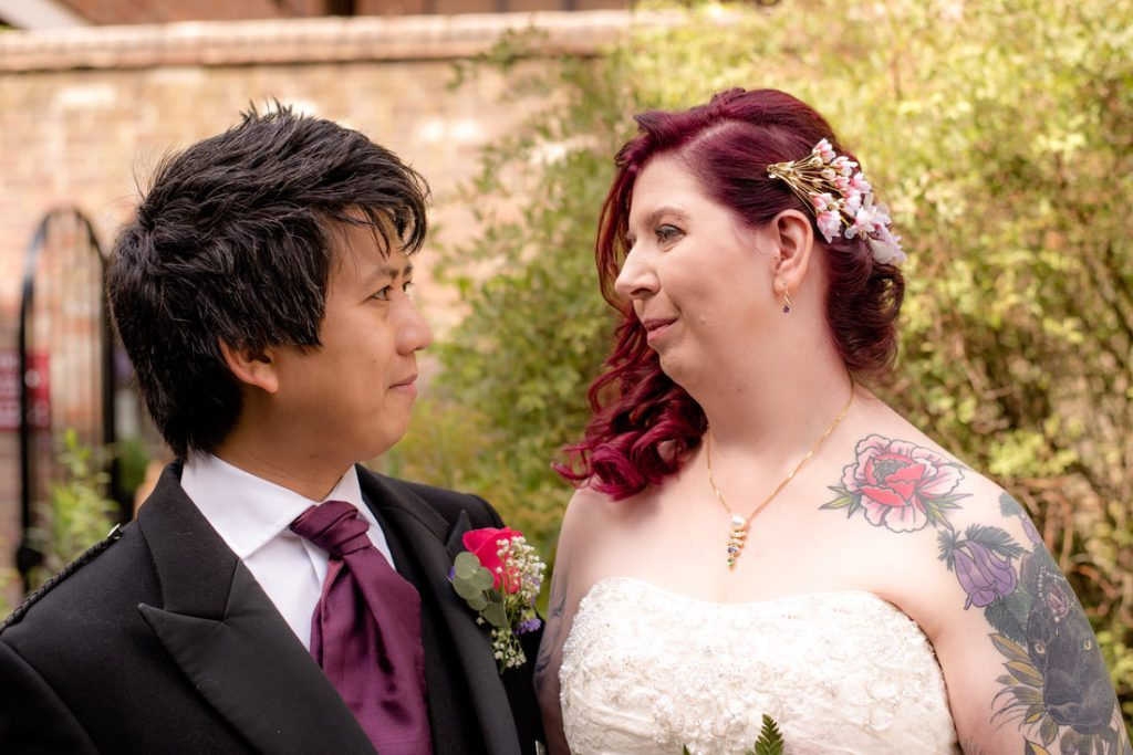 Berkhamsted Town Hall beautiful wedding photography