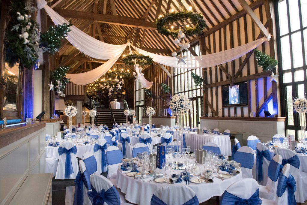 Inside the Essendon Country Club Weddings Venue