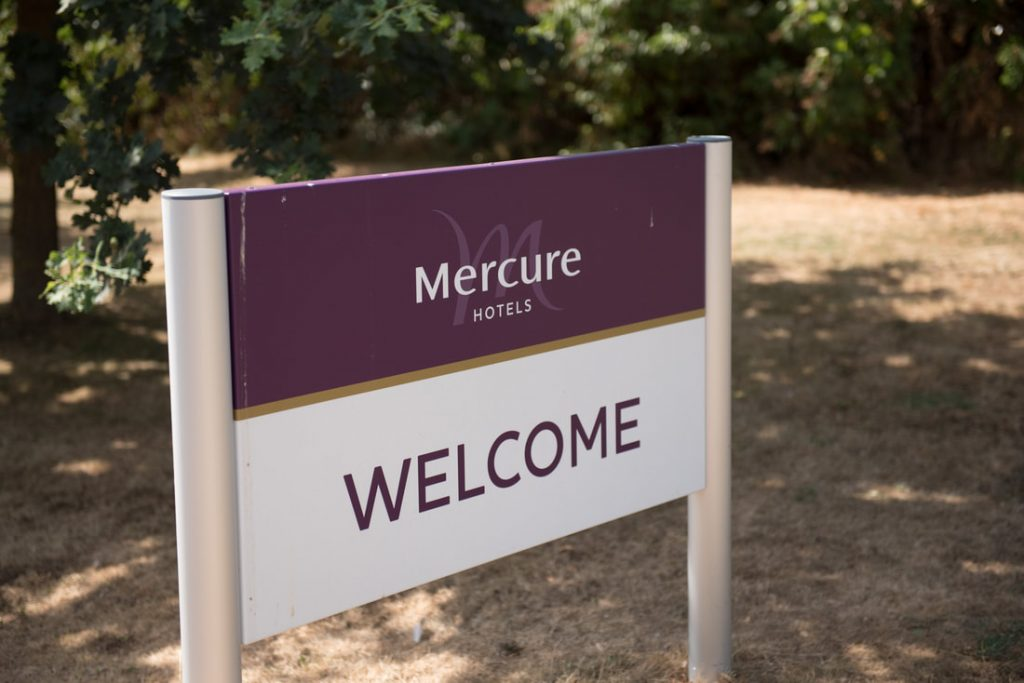 The mercure letchworth hotel