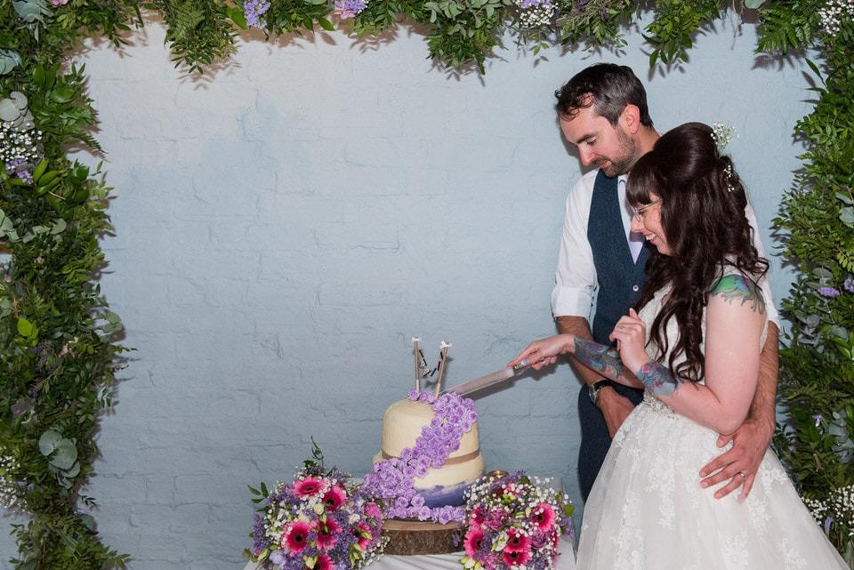 Moreteyne Manor Wedding