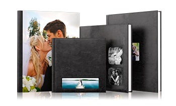 Premium Quality Wedding Album