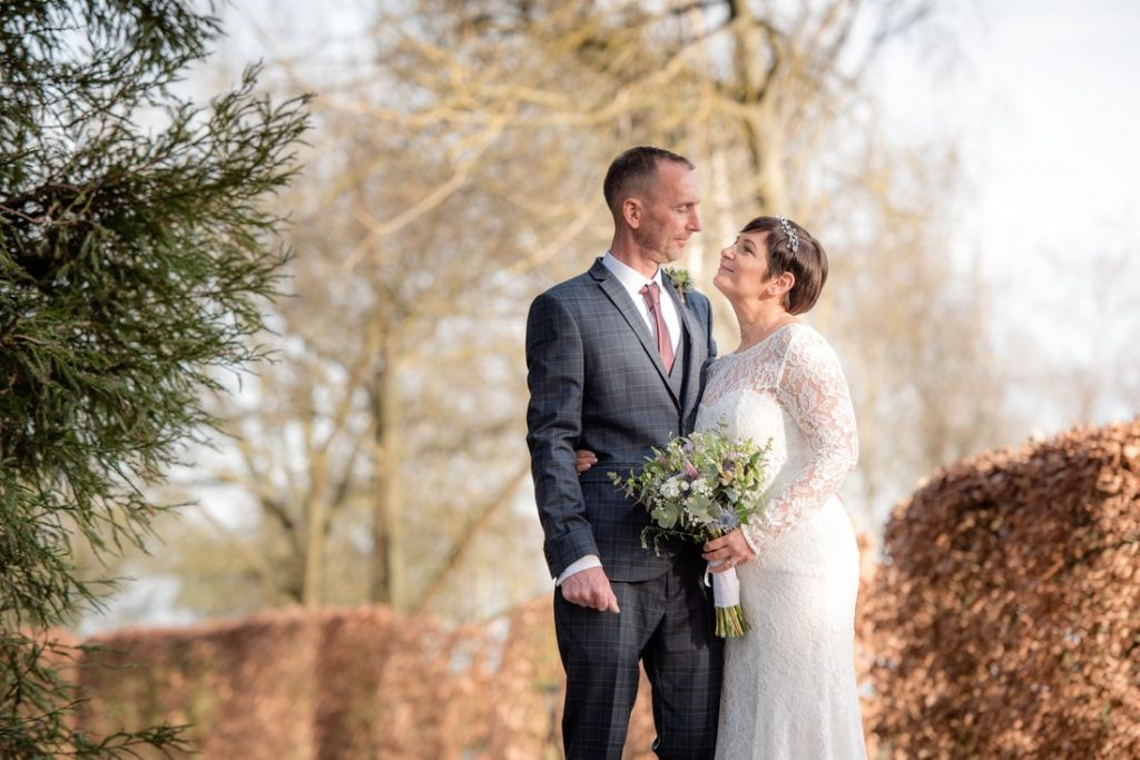 Relaxed shots at Redcoats Wedding Photographer