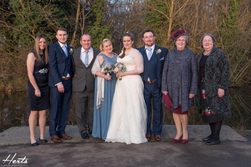 St Albans Wedding Photographer