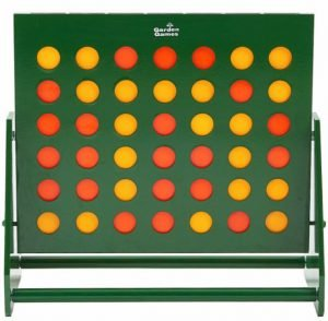 Connect 4 for Hire