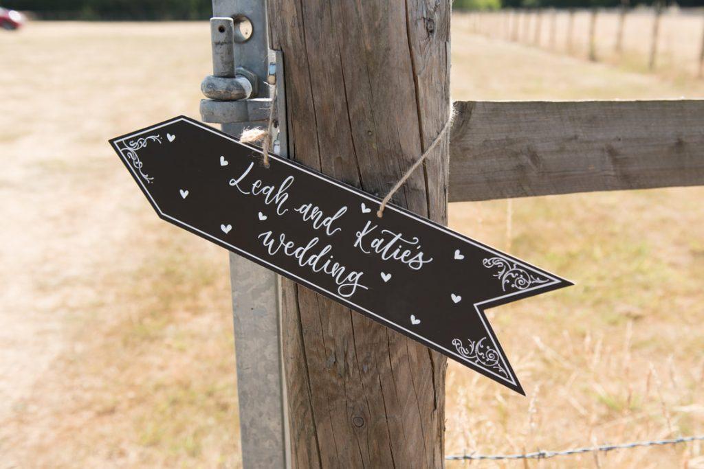 Hertfordshire Gay Weddings