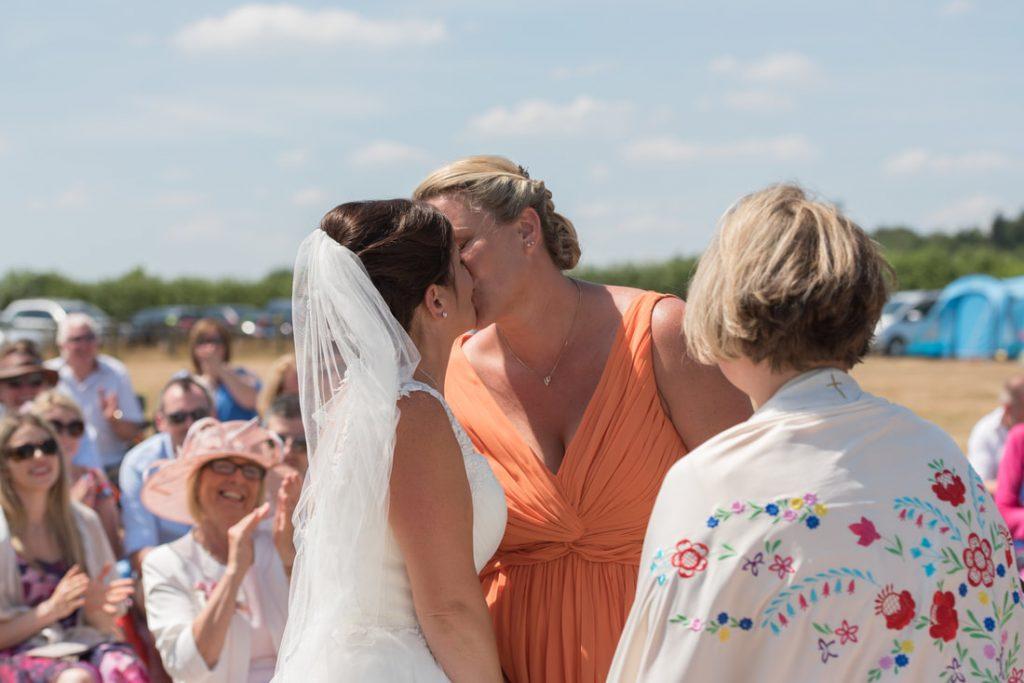 Gay Wedding Photographer in Hertfordshire