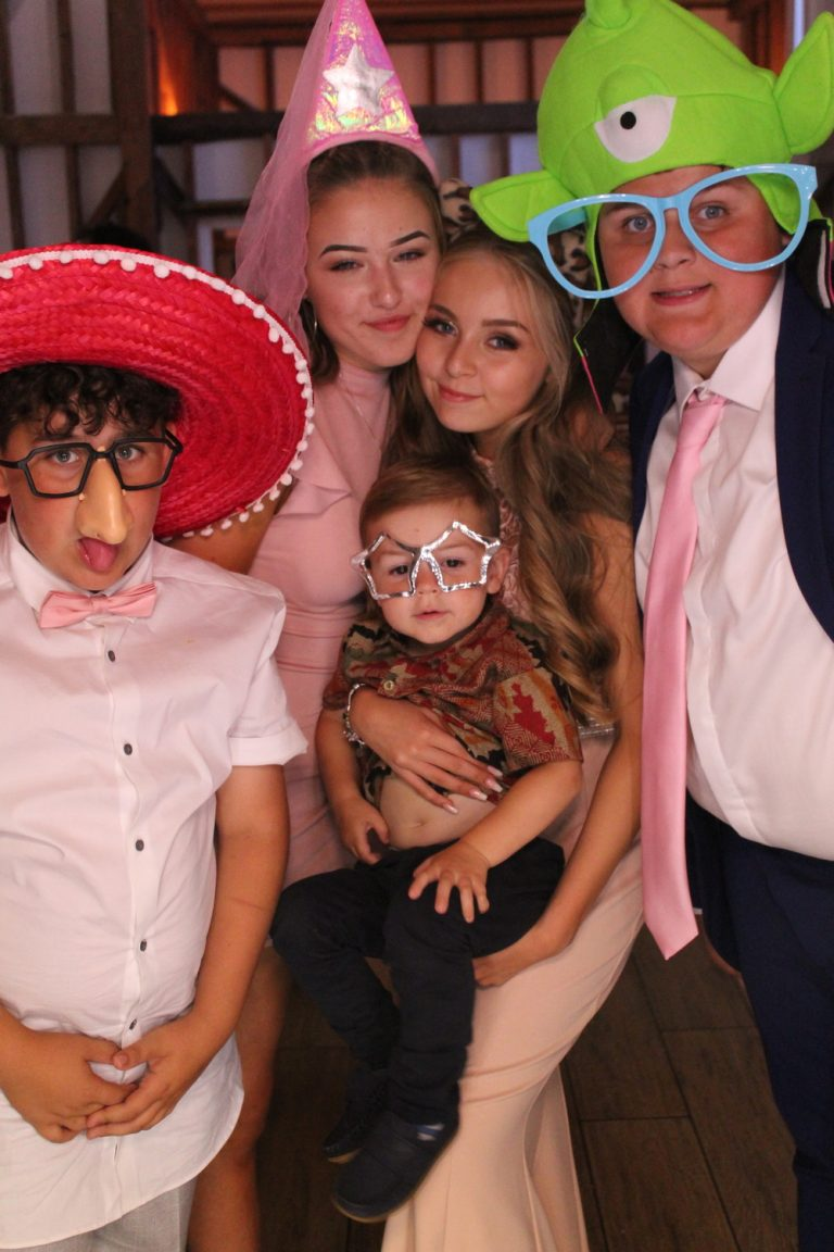 Hertfordshire Wedding Photobooth Hire