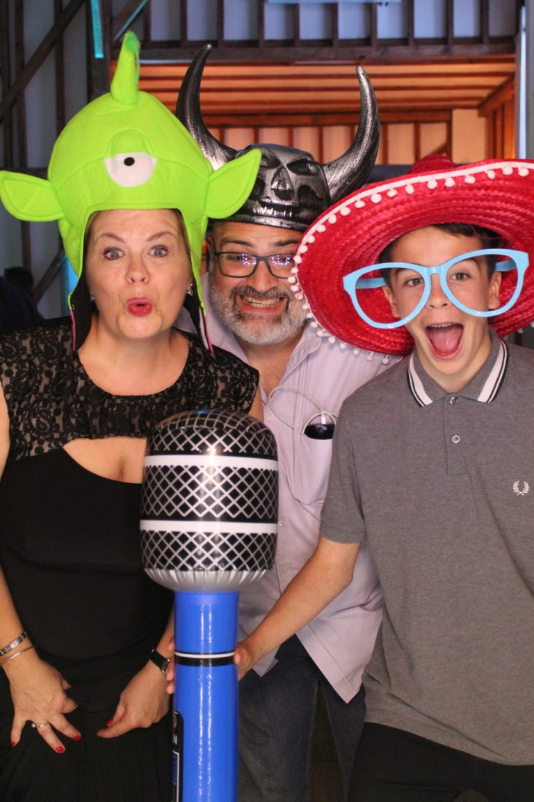 Hire A photobooth in hertfordshire