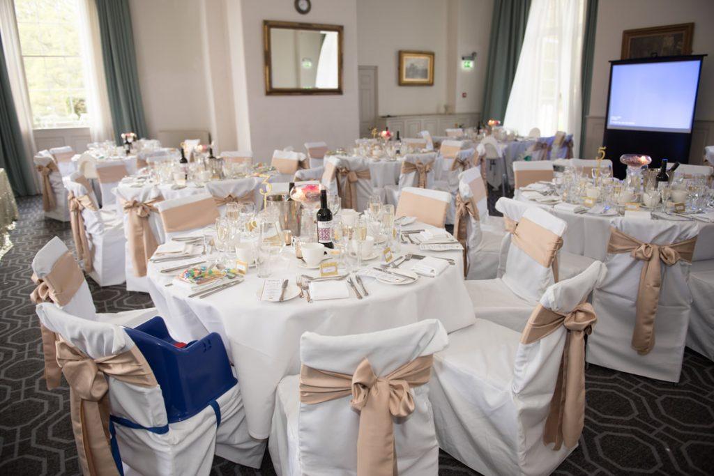 Weddings at Cheshunt Theobalds Estate