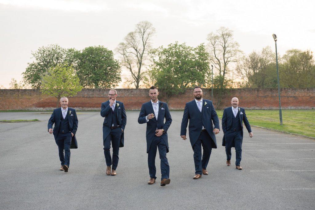 Herts Wedding Photography