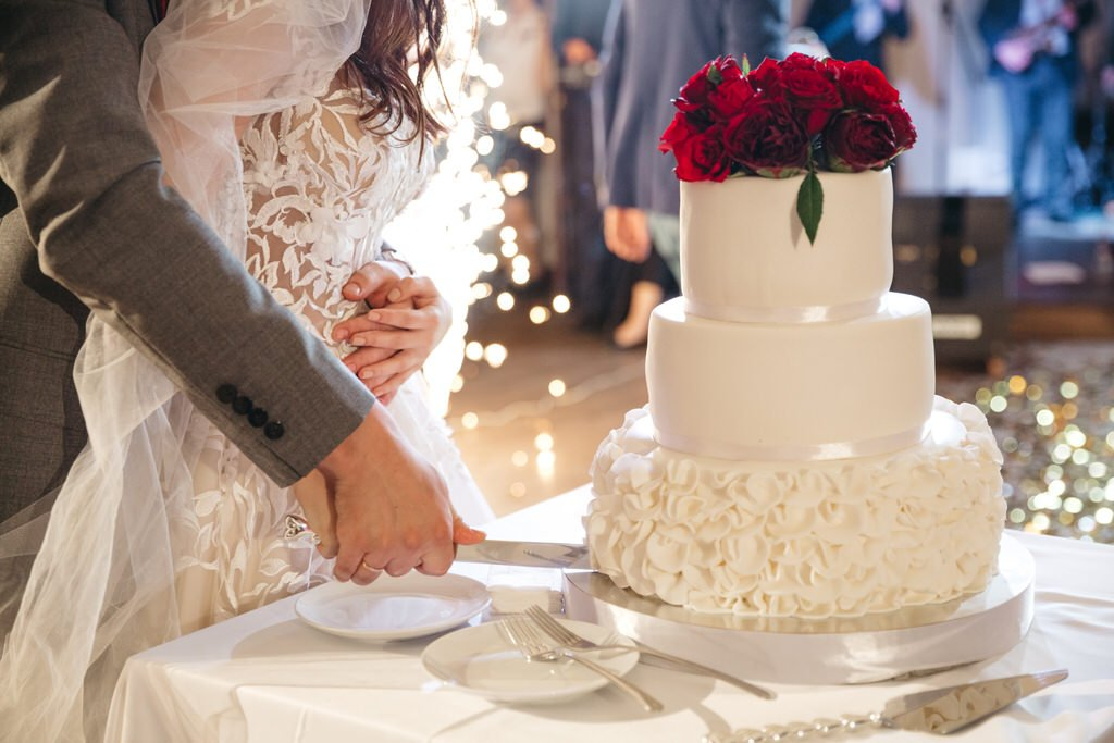 7 Moments You Wouldn't Want To Miss During Your Wedding