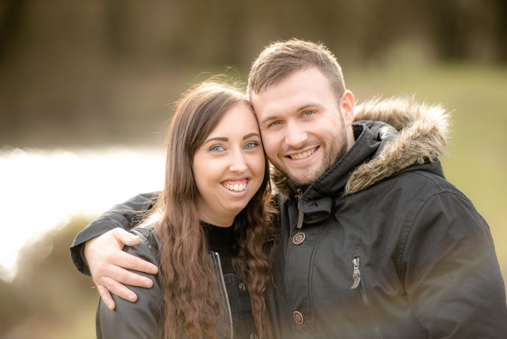 Stevenage Engagement Photographers