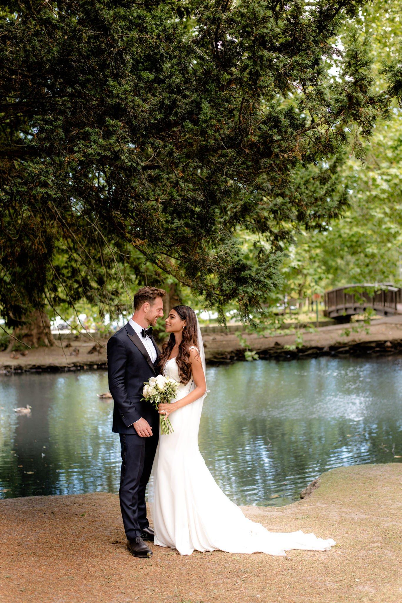 Weddings in Hertfordshire